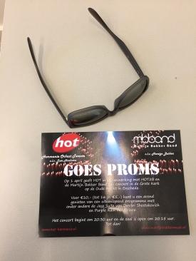 Concert Hot